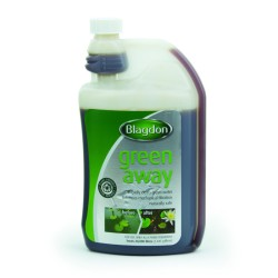 Blagdon Green Away 250ml