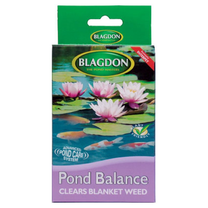 Blagdon Pond Balance Value Pack 410g