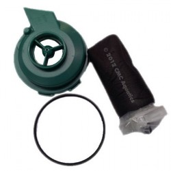 Hozelock EasyClear 9000 Impeller & Chamber Pre 09