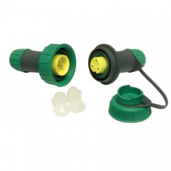 Blagdon Powersafe Plug and Socket