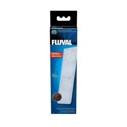 Fluval U4 Poly Clearmax Media Cartridge (2pcs) - A483