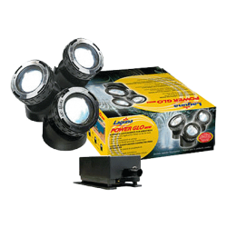 Laguna PowerGlo Mini LED 3 Light Set