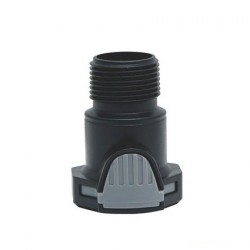 Laguna 25mm Click-Fit Connector PT623
