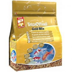 Tetra Pond Goldfish Mix 560g (4 Litre)