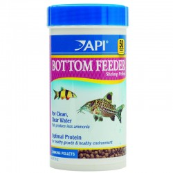 API Bottom Feeder Shrimp Pellets 116g