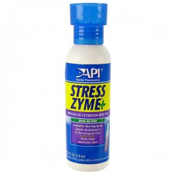 Api Stress Zyme + 118ml