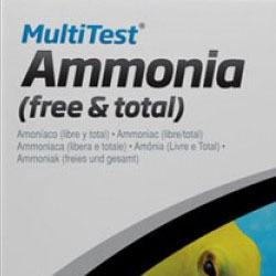 Ammonia Test Kits