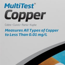 Copper Test Kits