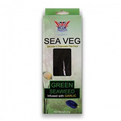 BCUK Sea Veg Garlic Seaweed