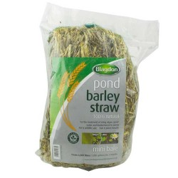Blagdon Pond Barley Straw Mini Bale