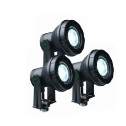 Blagdon Enhance 3 Way LED Lights