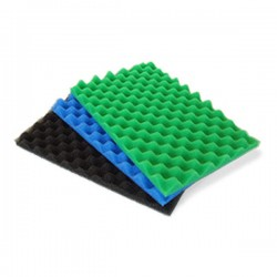3 Layer Pond Filter Foam Set 24 x 17