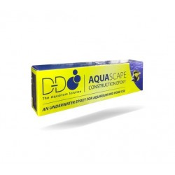 D-D Aquascape Construction Epoxy (Colour - Slate Grey)