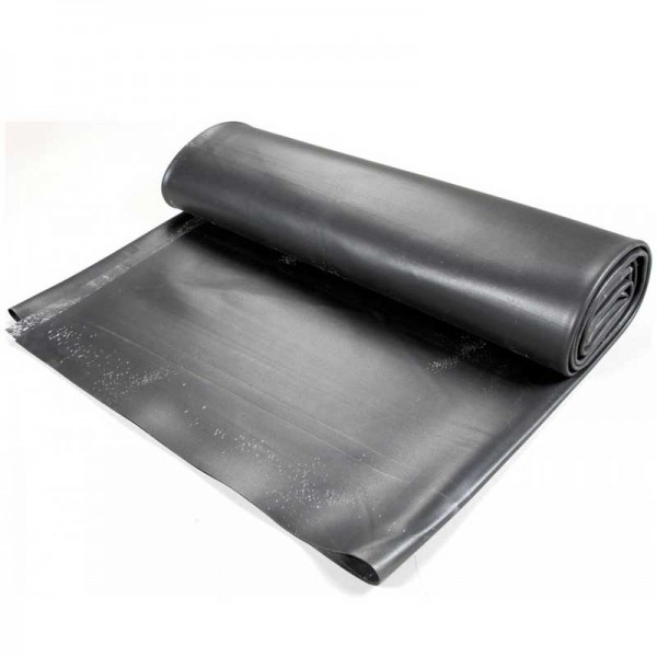 Gordon Low Firestone Rubber Pond Liner 2.44m x 3.05m