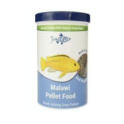 FishScience Malawi Pellet - 115g