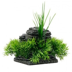Fluval Chi Waterfall Mountain Ornament