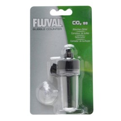 Fluval CO2 Bubble Counter - 88g