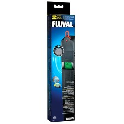 Fluval E100 Advanced Electronic Aquarium Heater