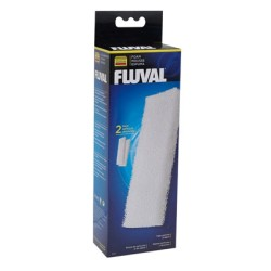 Fluval Foam Filter Block - 204/205/206/304/305/306 - A222 2 pieces