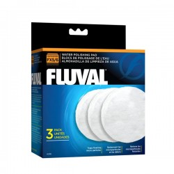 Fluval FX5-6 Water Polishing Pad 3 Pack - A246