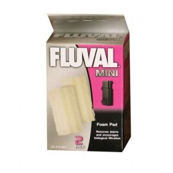 Fluval Mini Foam Insert (2pcs) - A484