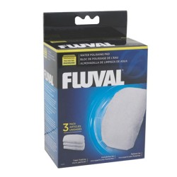 Fluval Polishing Pad - 104/105/106/204/205/206 - A242 3 pieces