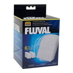 Fluval Polishing Pad A244 6 pieces