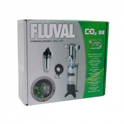 Fluval Pressurized CO2 Kit - 88g