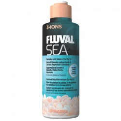Fluval Sea 3 Ions Supplement 473ml