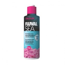 Fluval Sea Calcium Supplement 237ml