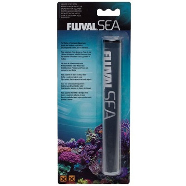 Fluval Sea Aquatic Aquascaping Epoxy Stick