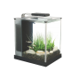 Fluval Spec 10 Litre Aquarium Set Black