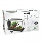 Fluval Spec 19 Litre Aquarium Set White