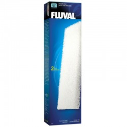 Fluval U4 Filter Foam Media Pad (2pcs) - A488
