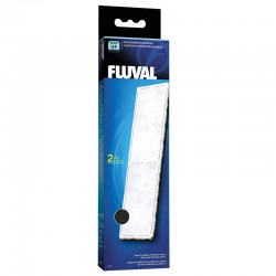 Fluval U4 Poly Carbon Media Cartridge (2pcs) - A492
