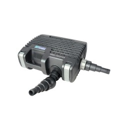 Hozelock Aquaforce 8000 Waterfall & Filter Pump