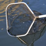 Hozelock Medium Fish Net