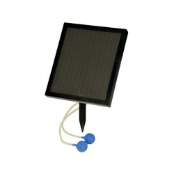Hozelock Solar Pond Air Pump