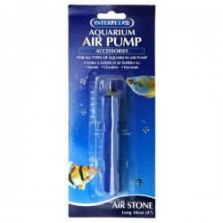 Interpet 10cm Long Aquarium Air Stone