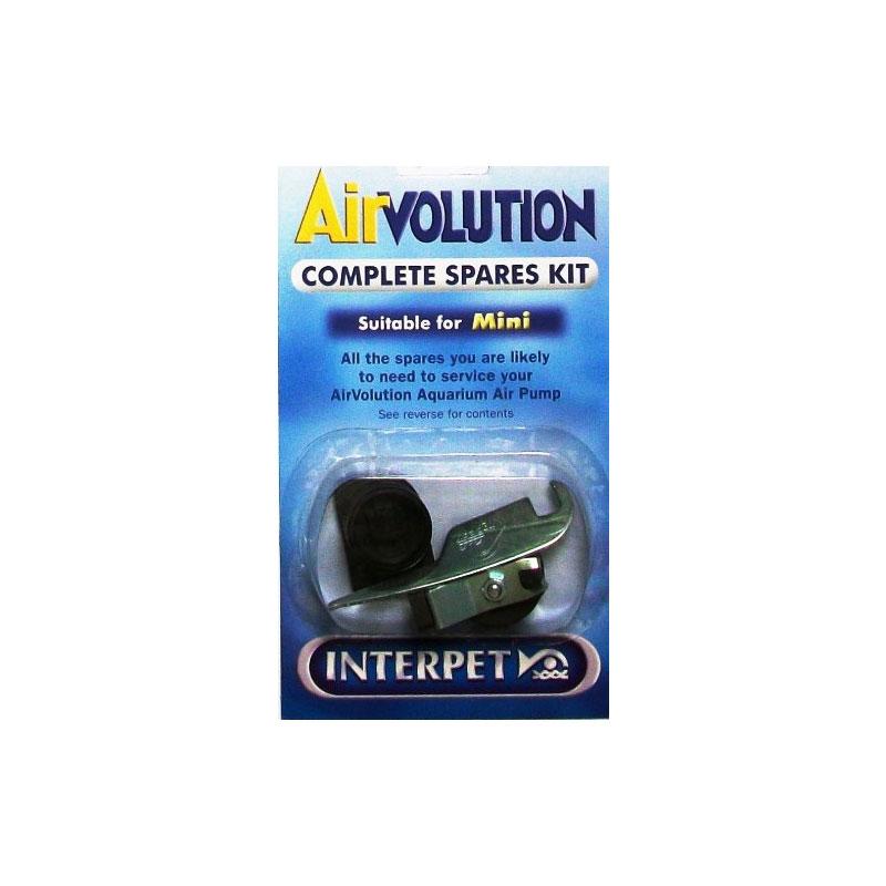 Interpet Airvolution Mini Complete Annual Maintenance Kit