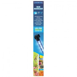 Interpet Blue Moonlight LED Pro Lighting Bar 36cm