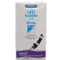 Interpet LED Bubble Wand White 520mm