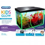 Interpet Kids Glow 30 Litre Aquarium Kit