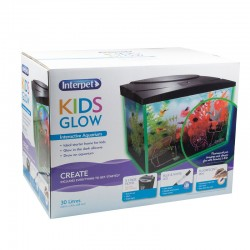 Interpet Kids Glow 30 Litre