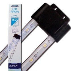 Interpet LED Lighting System Double Bright White - 1150mm