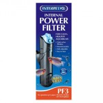 Interpet PF3 Internal Aquarium Filter