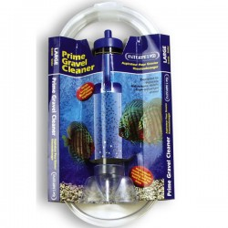 Interpet Prime Gravel Cleaner - Extra Large