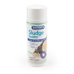 Interpet Aquarium Sludge Buster 125ml