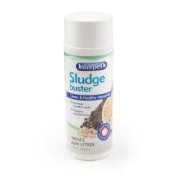 Interpet Sludge Buster 125ml