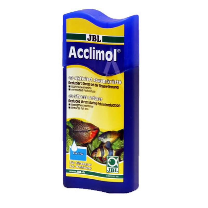 JBL Acclimol Stress Reducer - 100ml